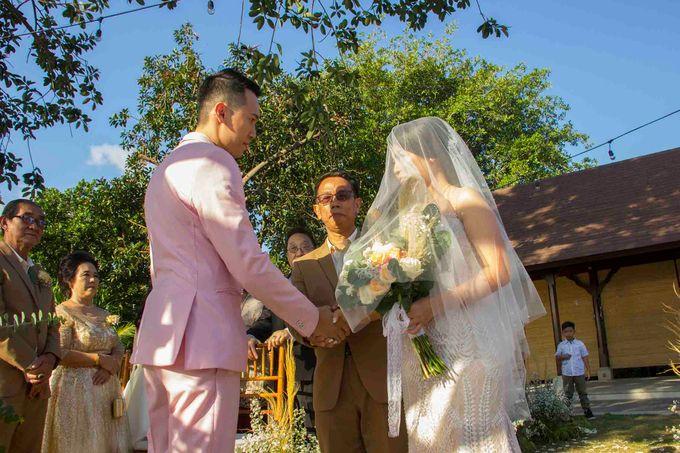Santo & Keke Wedding by White Roses Planner - 011