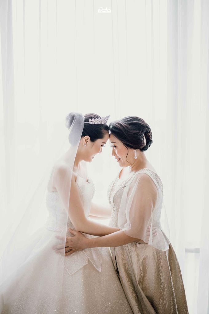 Wedding Octa & Wira by Exodia Photography - 022