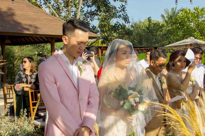 Santo & Keke Wedding by White Roses Planner - 013