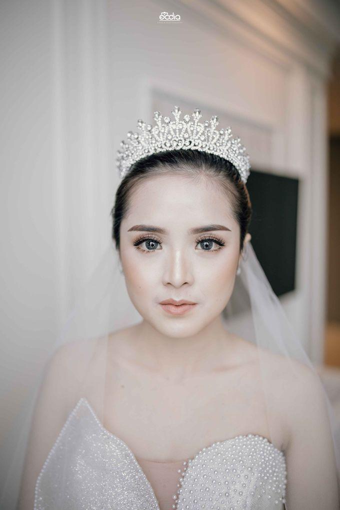 Wedding Octa & Wira by Exodia Photography - 025