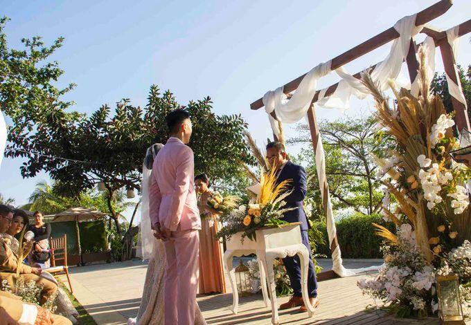 Santo & Keke Wedding by White Roses Planner - 014