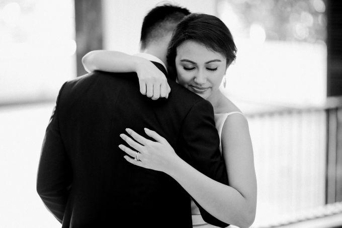 Neal & Pat Wedding at Antonios Tagaytay by Honeycomb PhotoCinema - 012