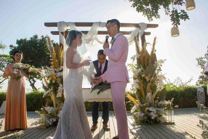 Santo & Keke Wedding by White Roses Planner - 012
