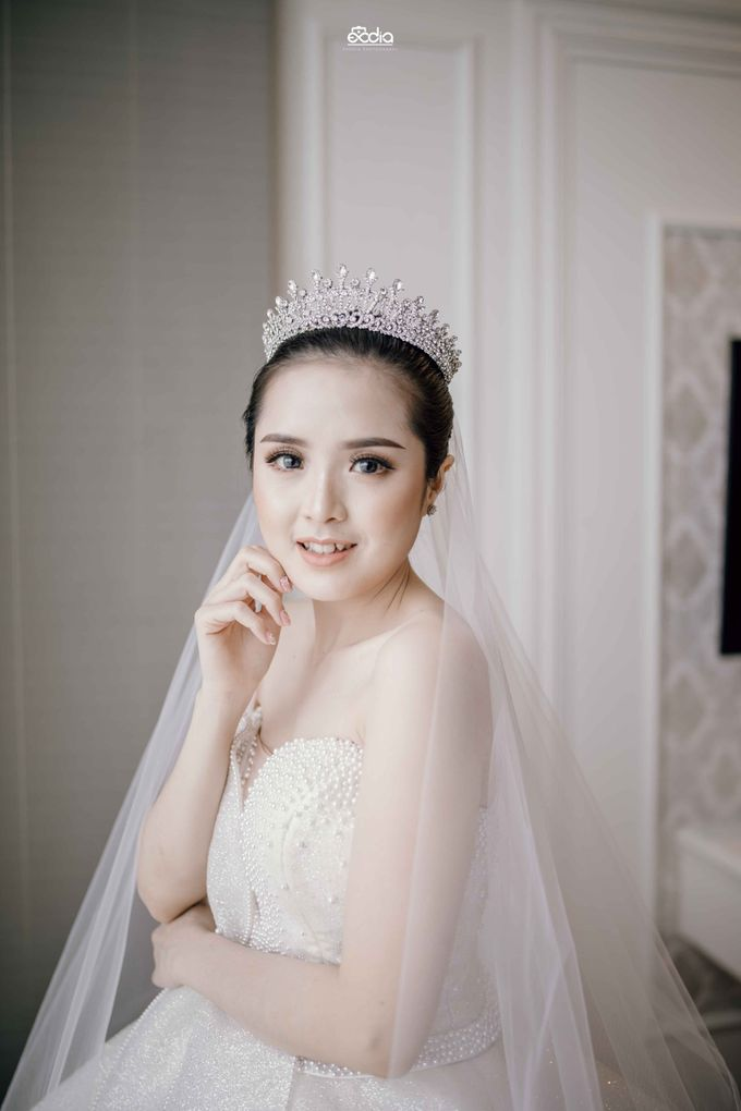 Wedding Octa & Wira by Exodia Photography - 027