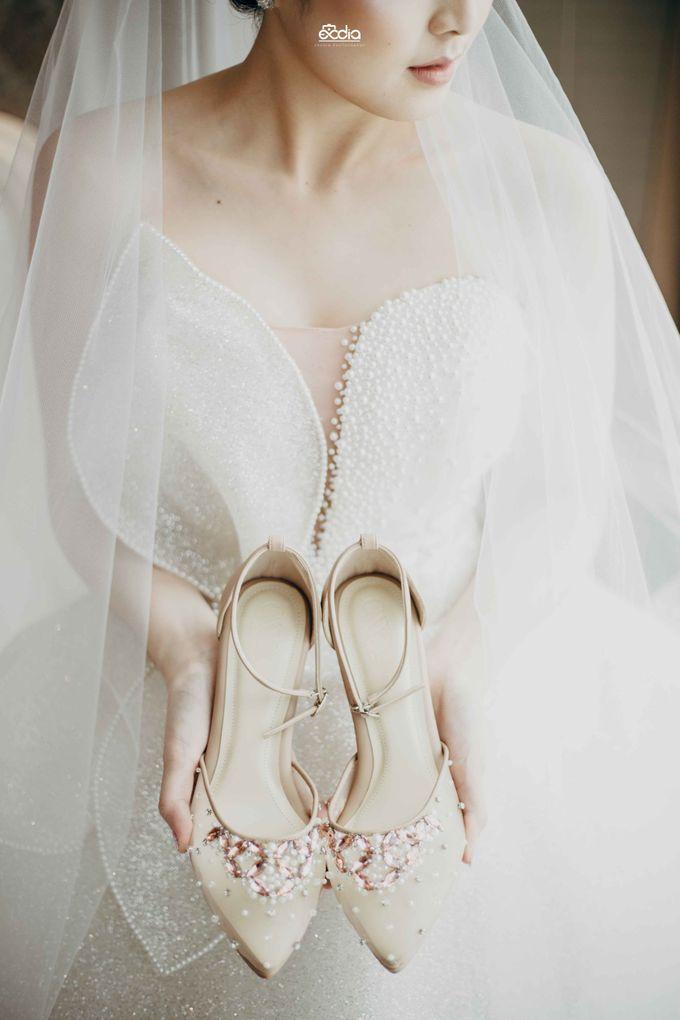 Wedding Octa & Wira by Exodia Photography - 028