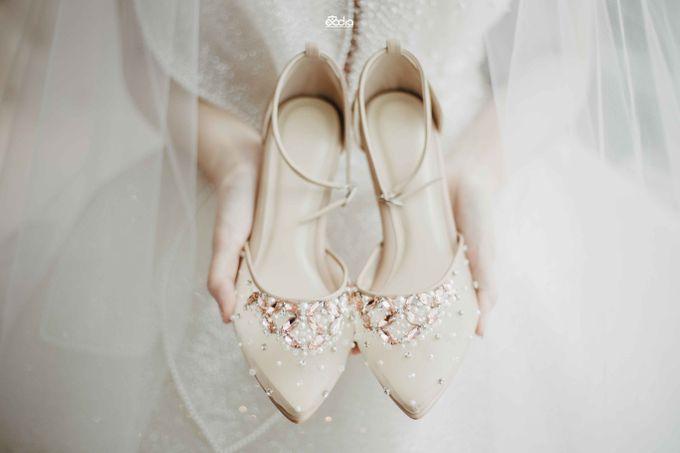 Wedding Octa & Wira by Exodia Photography - 029
