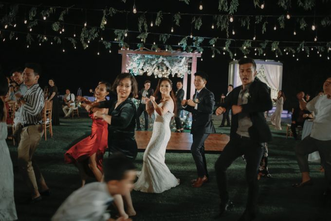 The Journey of Dennis & Diana - Part Two by Lumbung Catering - 024