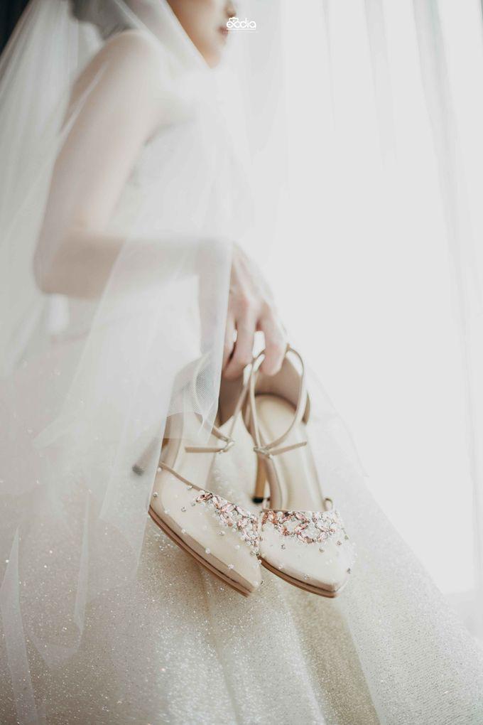 Wedding Octa & Wira by Exodia Photography - 030
