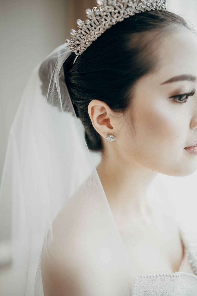 Wedding Octa & Wira by Exodia Photography - 032