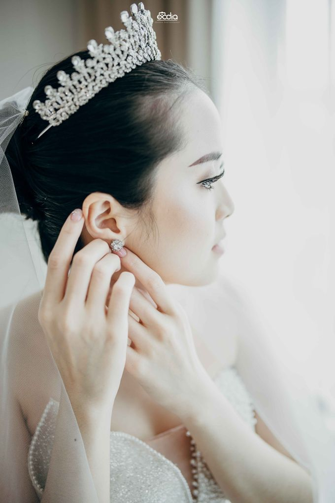 Wedding Octa & Wira by Exodia Photography - 033
