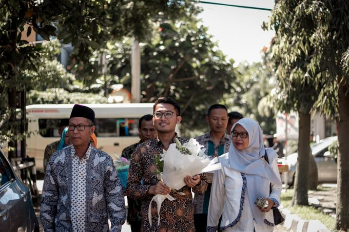 The Engagement of  Afina & Dear by EdgeLight Production - 001