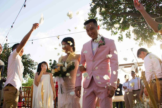 Santo & Keke Wedding by White Roses Planner - 015