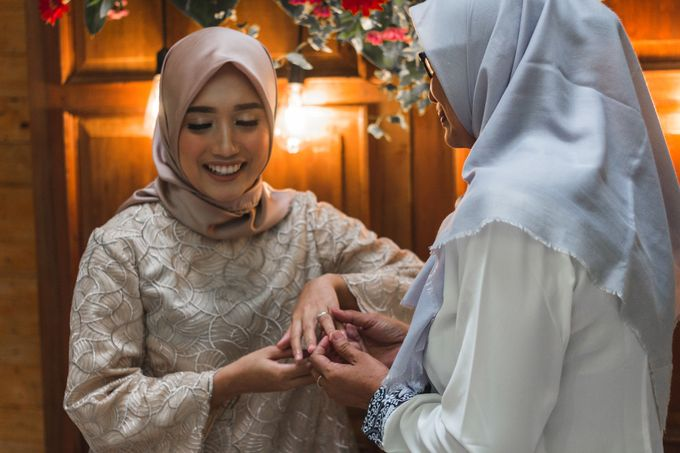 The Engagement of  Afina & Dear by EdgeLight Production - 013