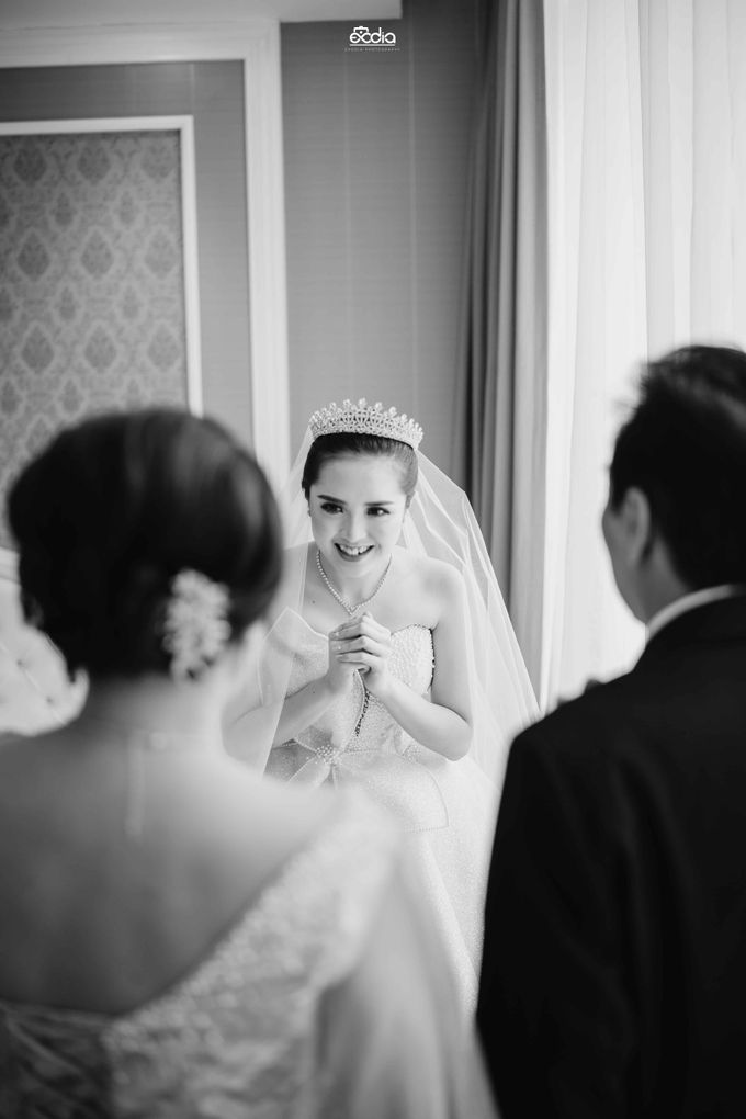Wedding Octa & Wira by Exodia Photography - 035