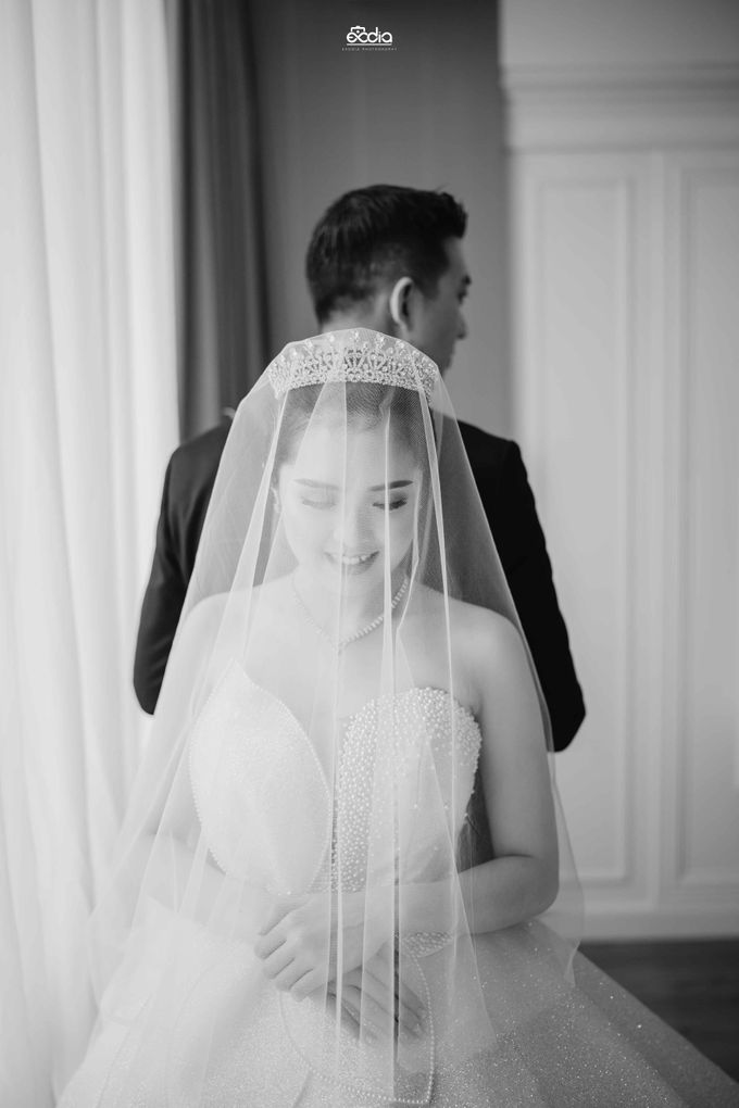 Wedding Octa & Wira by Exodia Photography - 037