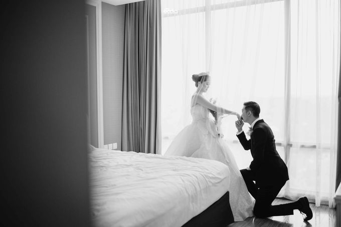 Wedding Octa & Wira by Exodia Photography - 038