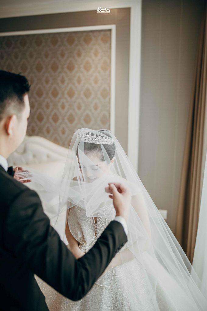 Wedding Octa & Wira by Exodia Photography - 039