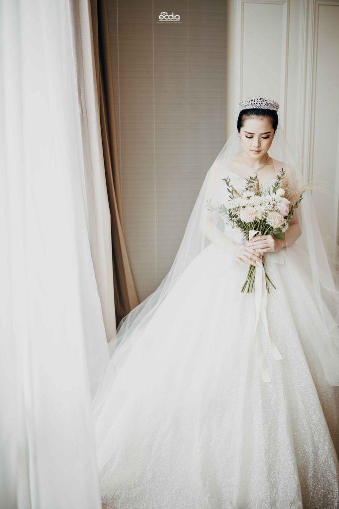 Wedding Octa & Wira by Exodia Photography - 040