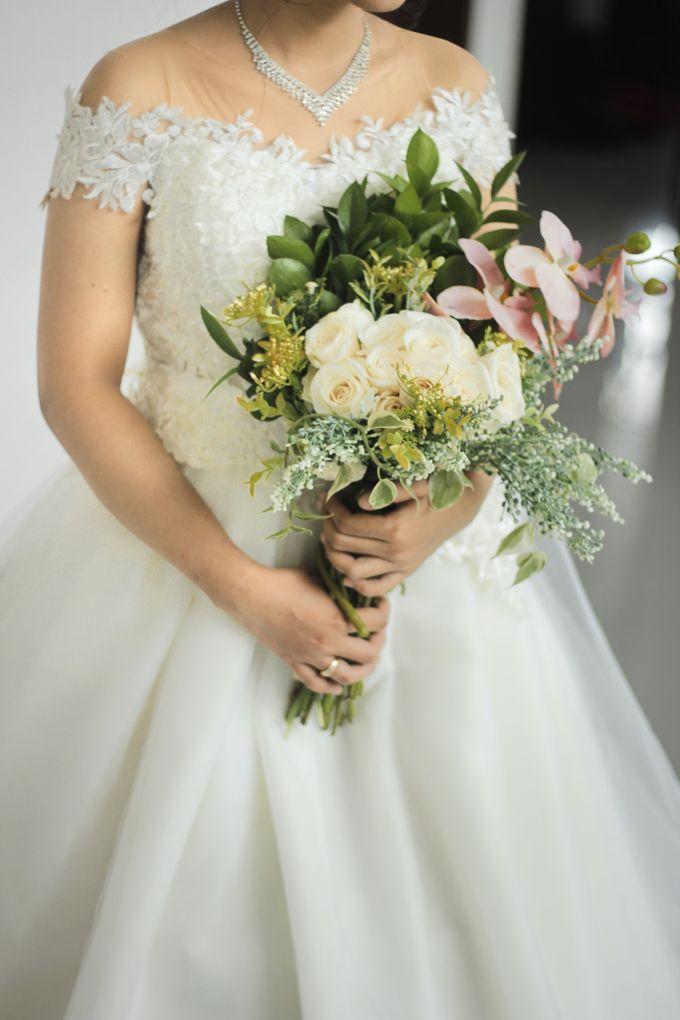 The Wedding Cahaya and Lisa by Vintageopera Slashwedding - 020