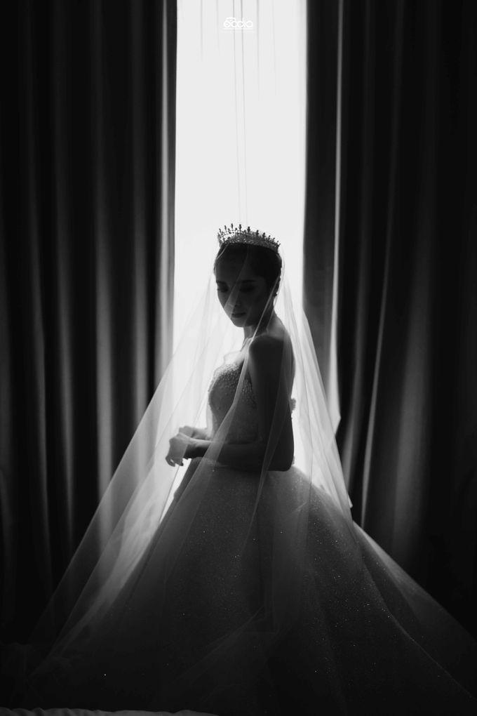 Wedding Octa & Wira by Exodia Photography - 042