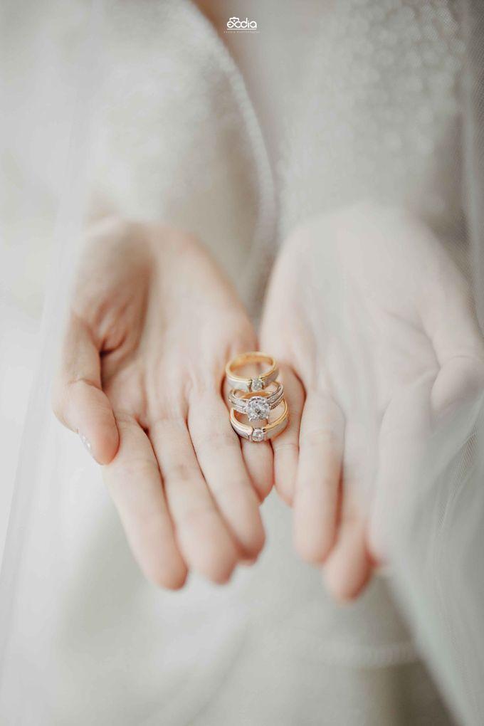 Wedding Octa & Wira by Exodia Photography - 043