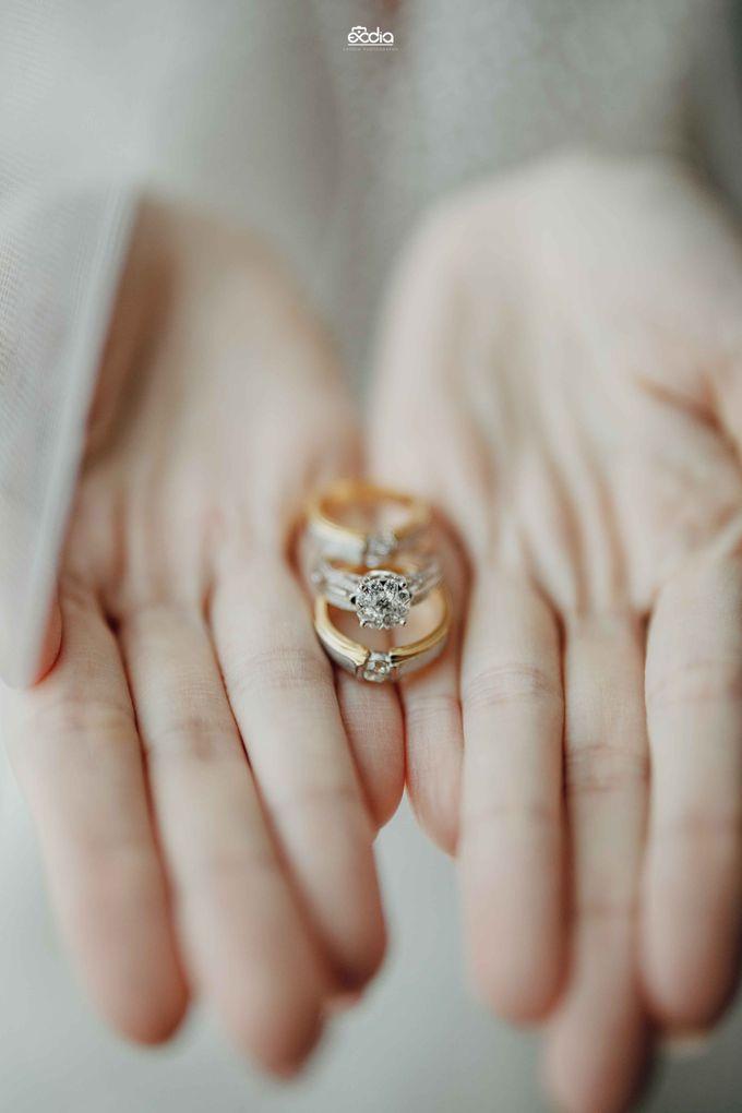 Wedding Octa & Wira by Exodia Photography - 044