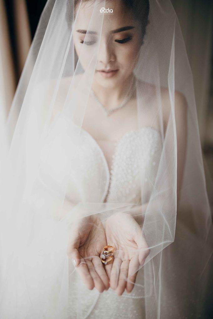 Wedding Octa & Wira by Exodia Photography - 045