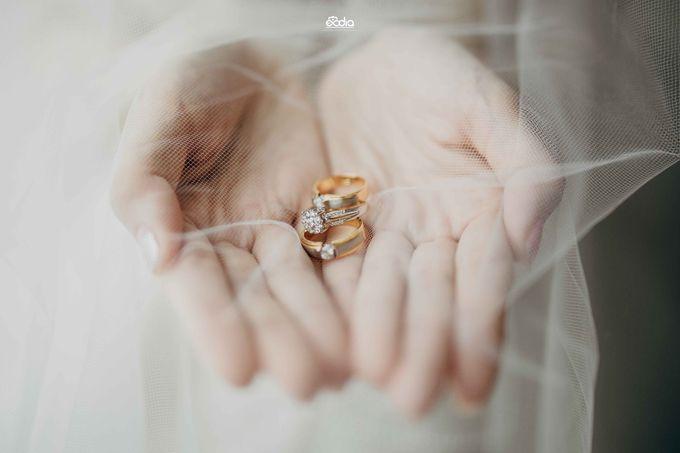 Wedding Octa & Wira by Exodia Photography - 046