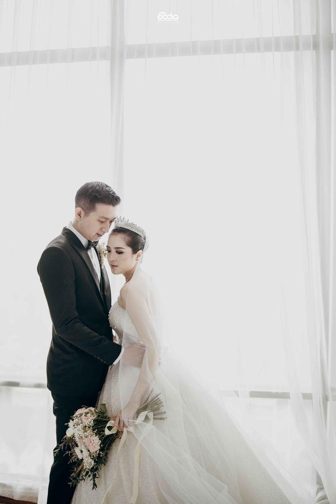Wedding Octa & Wira by Exodia Photography - 049