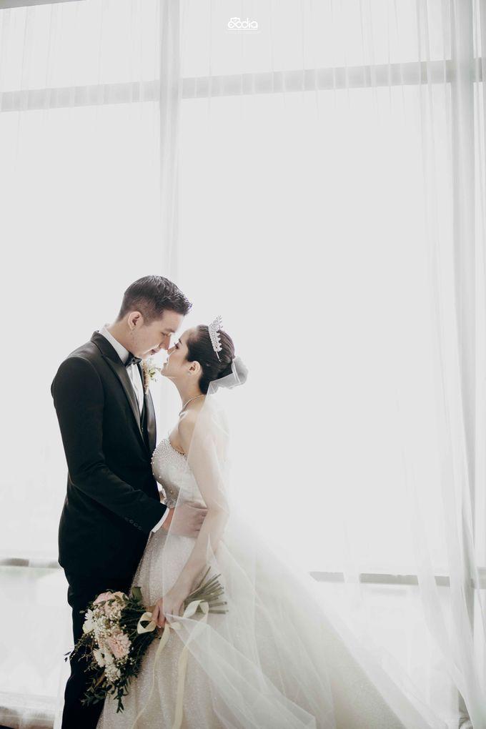 Wedding Octa & Wira by Exodia Photography - 050