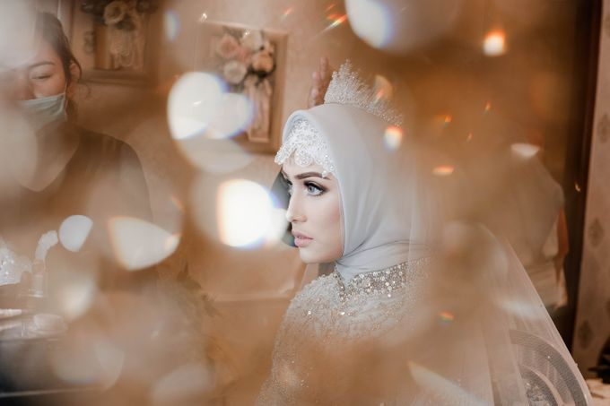 Sakinah & Fakheir Wedding by Thepotomoto Photography - 001