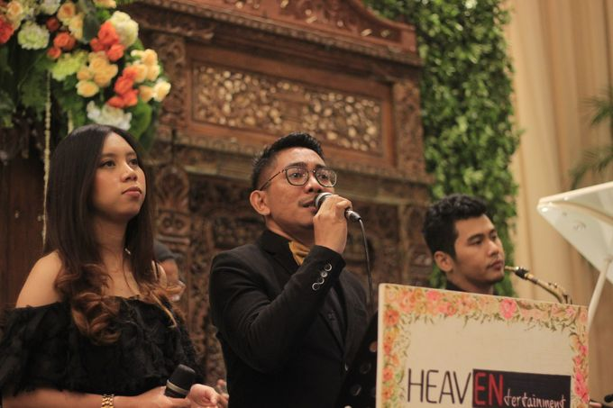 Acoustic Wedding Band by HEAVEN ENTERTAINMENT - 001