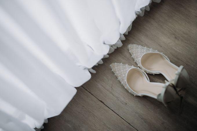 Bali Wedding of Dennis & Megan by Lentera Wedding - 004