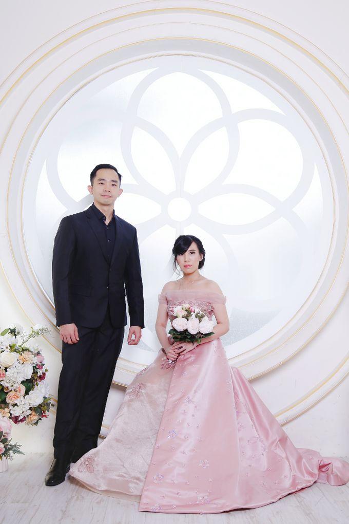 Pre-wedding Photoshoot by Vica Wang - 004