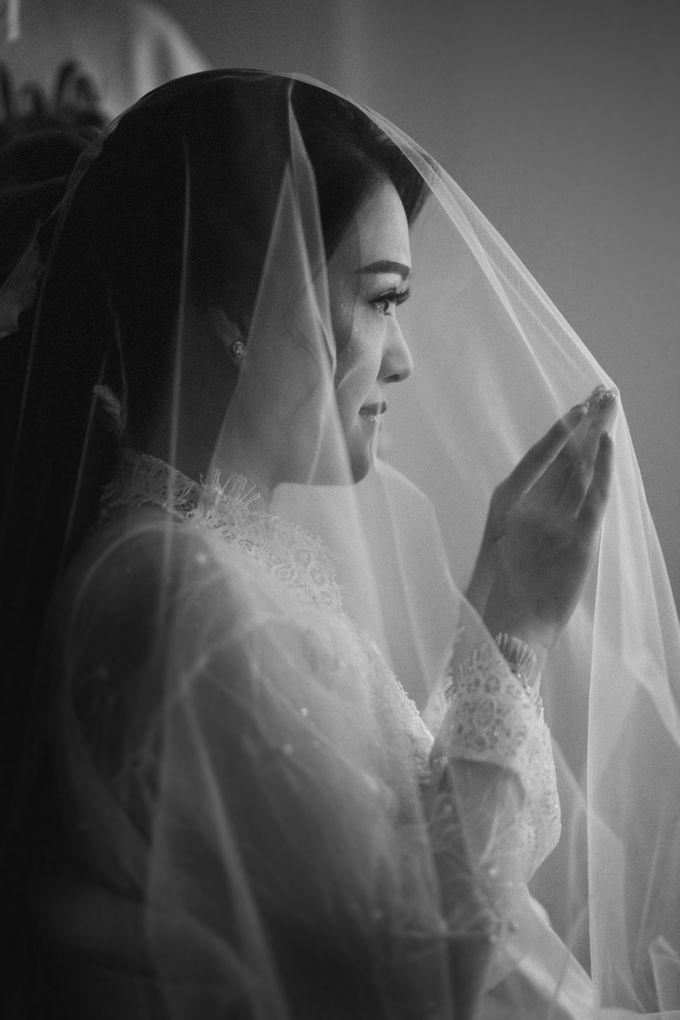 Bali Wedding of Dennis & Megan by Lentera Wedding - 006