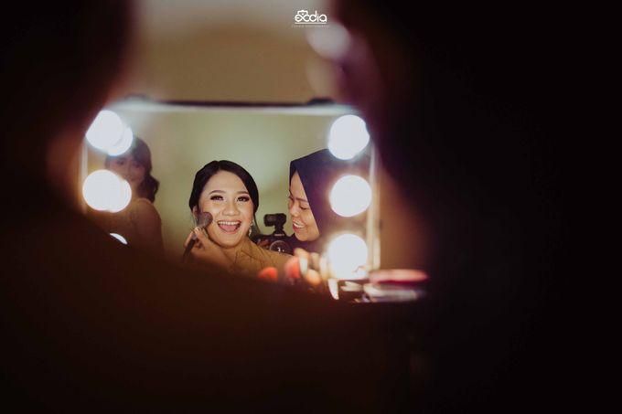 Wedding Debby & Gerry by Exodia Photography - 013