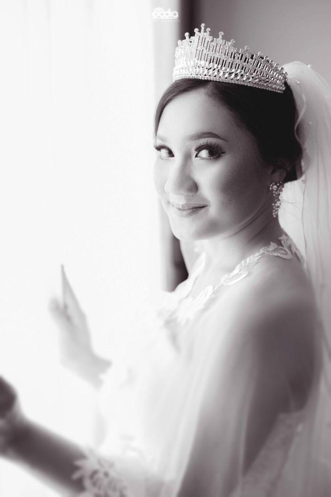 Wedding Debby & Gerry by Exodia Photography - 014
