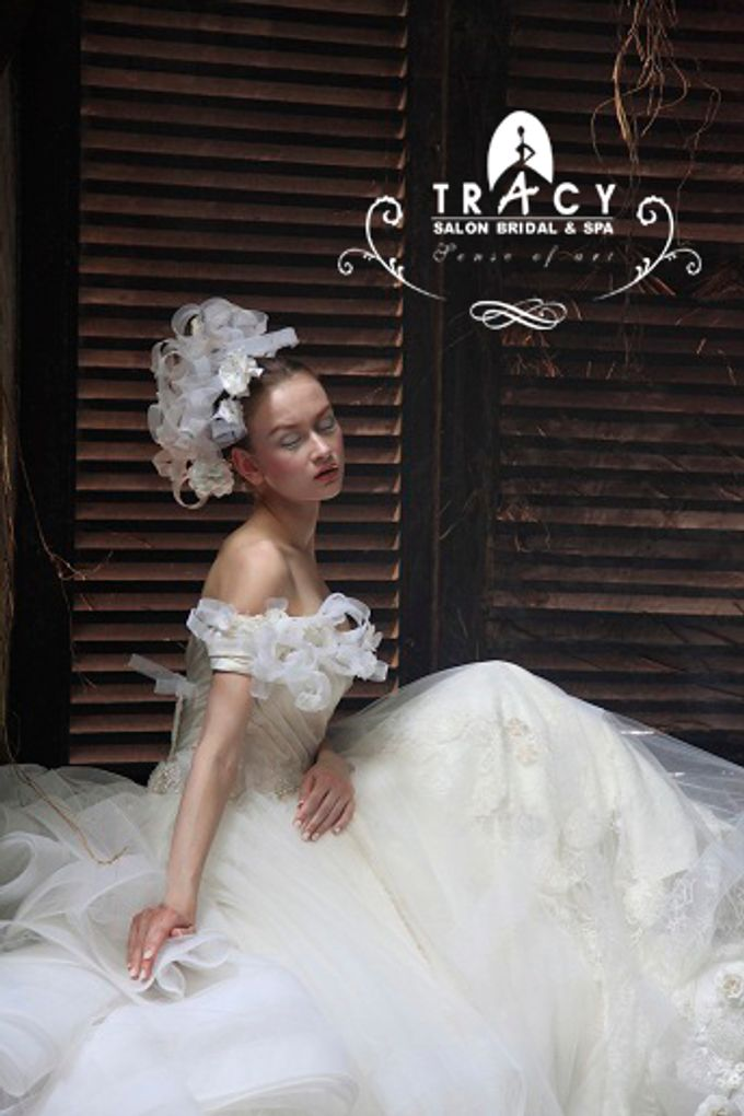 New Collection 2014 by Tracy Bridal House - 004