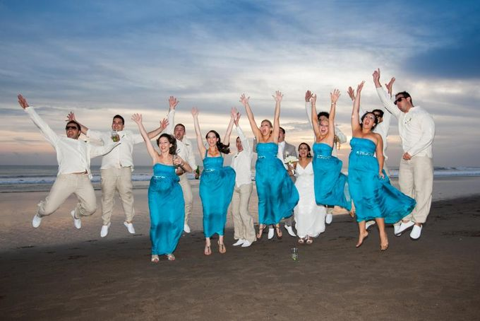 Maddy & Josh by Bali Wedding Films - 005