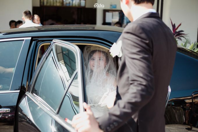 Wedding Debby & Gerry by Exodia Photography - 015