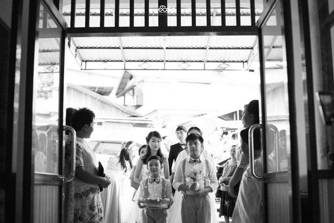Wedding Debby & Gerry by Exodia Photography - 016