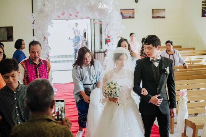Wedding Debby & Gerry by Exodia Photography - 017