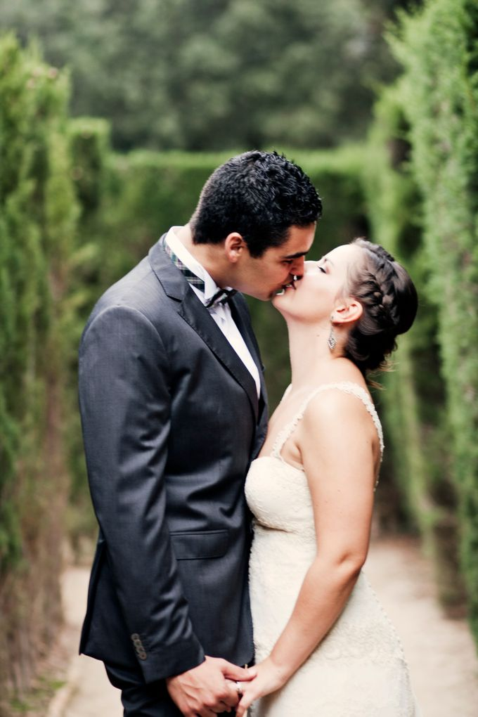 After wedding session by Annelie Photography - 020