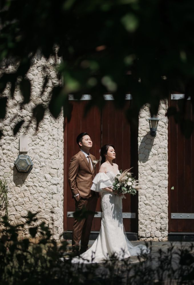 Bali Wedding of Dennis & Megan by Lentera Wedding - 013