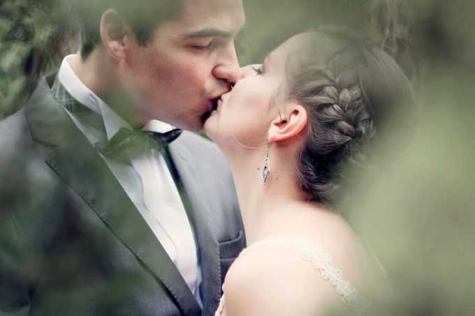 After wedding session by Annelie Photography - 002