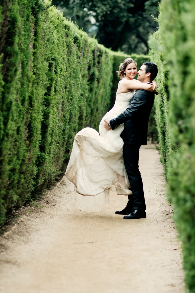 After wedding session by Annelie Photography - 004
