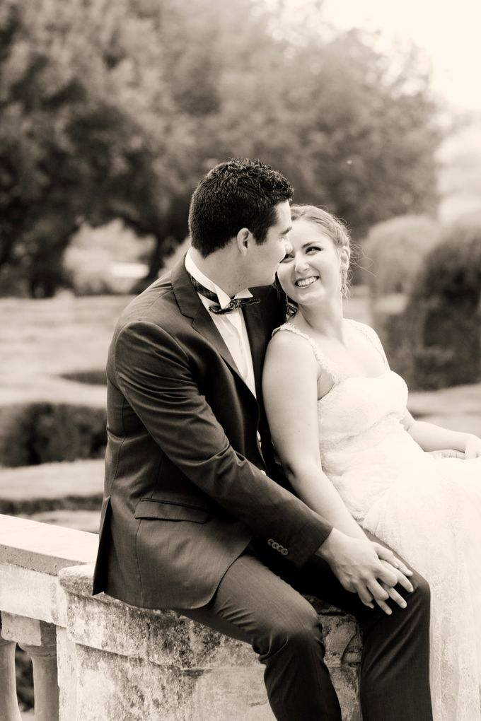 After wedding session by Annelie Photography - 027