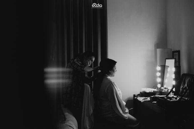 Wedding Shella & Adhit by Exodia Photography - 001