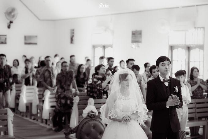 Wedding Debby & Gerry by Exodia Photography - 018