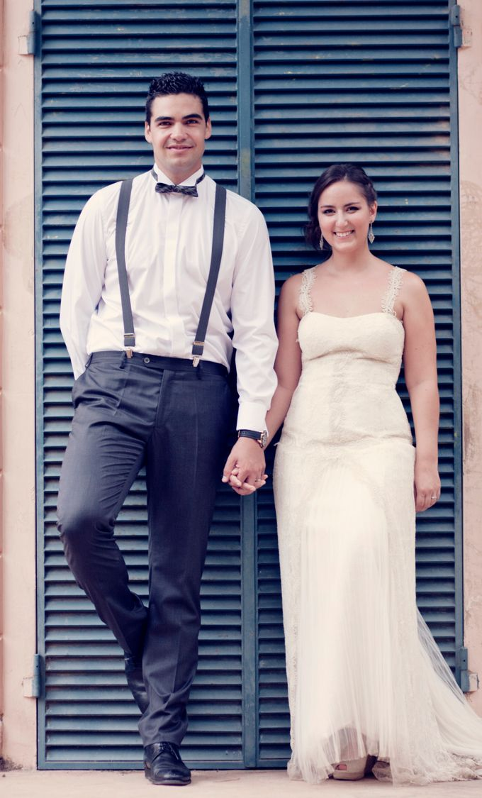 After wedding session by Annelie Photography - 006
